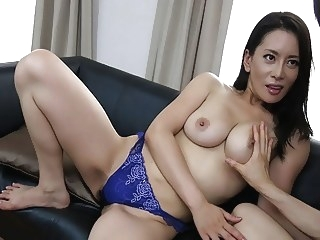 asian HQ blowjob video brunette
