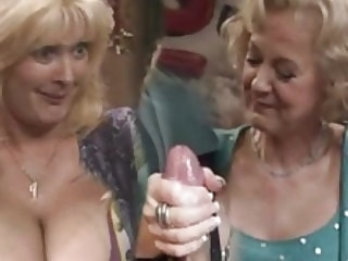 facial HQ granny video hd videos