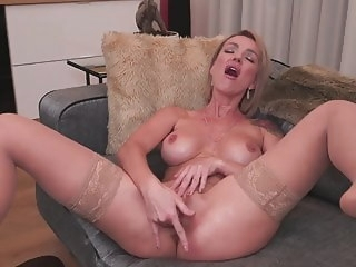 anal HQ mature video pornstar