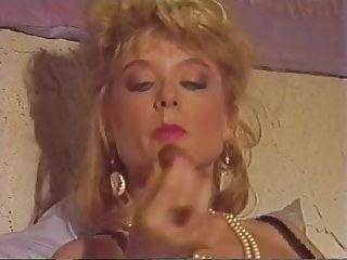 blonde HQ blowjob video vintage