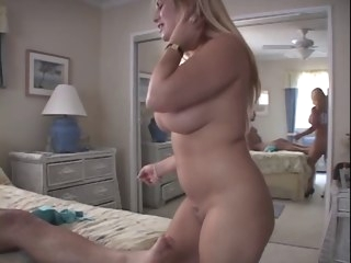 handjob HQ straight video