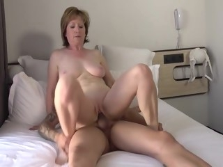 amateur HQ milf video straight