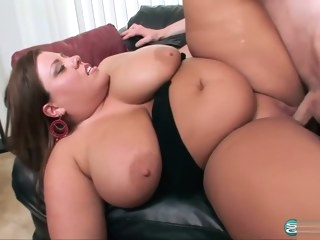 big tits HQ blowjob video straight