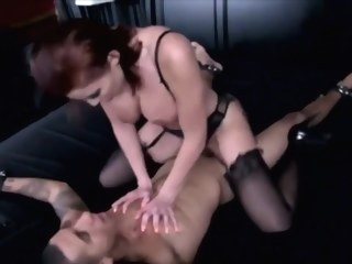 bdsm HQ big tits video blowjob