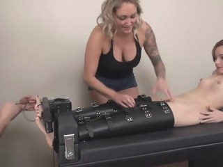 amateur HQ bdsm video bondage