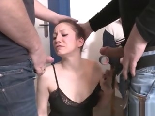 straight HQ hardcore video cuckold