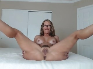 amateur HQ straight video webcam