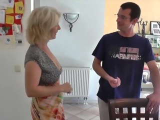 amateur HQ german video couple
