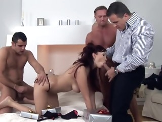 anal HQ asian video big cock