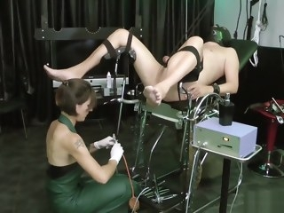 anal HQ bdsm video bondage