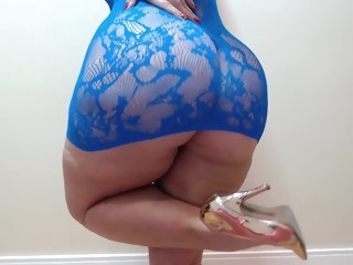 straight HQ milf video big ass