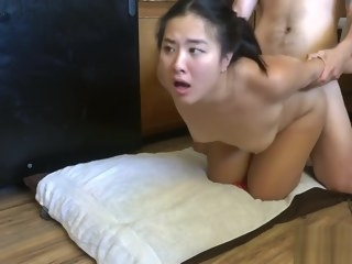 deep throat HQ asian video straight