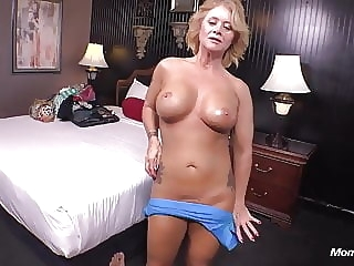 anal HQ mature video facial
