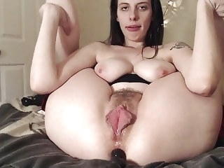 webcam HQ anal video sex toy
