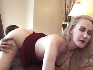 blonde HQ blowjob video hardcore
