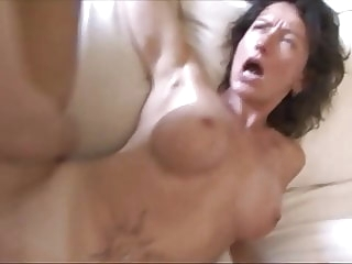 anal HQ brunette video group sex