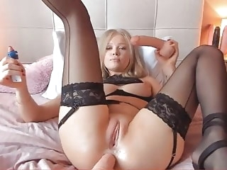 webcam HQ amateur video anal