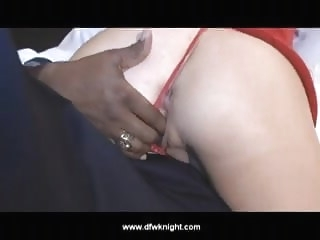 amateur HQ creampie video interracial