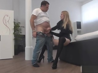 amateur HQ german video straight