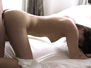 asian HQ babe video big tits