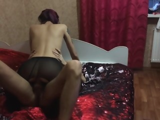 amateur HQ blowjob video couple