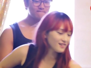 asian HQ korean video straight