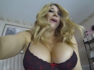 big tits HQ fetish video hd