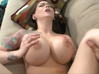 big tits HQ brunette video milf